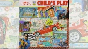 ASAP Twelvyy - Child's Play
